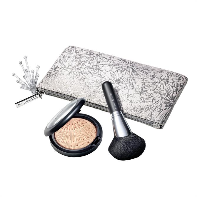 MAC Firelit Face Kit