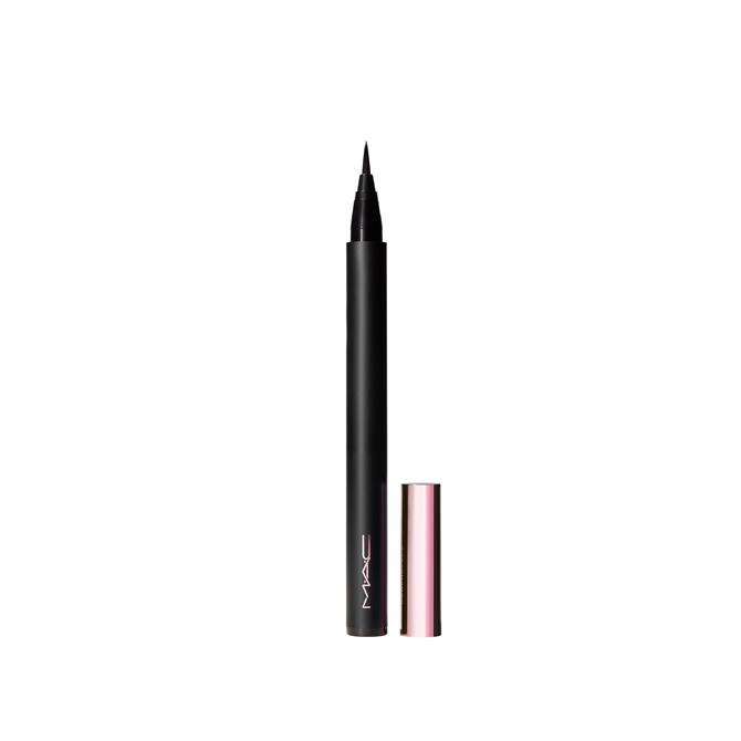 MAC Black Cherry Collection Brushstroke Liner