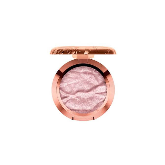 MAC Foiled Shadow Bronzing Collection
