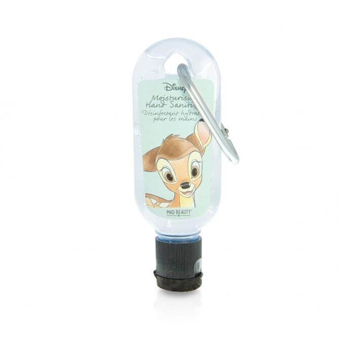 Mad Beauty Disney Sentimental Clip & Clean Hand Sanitisers