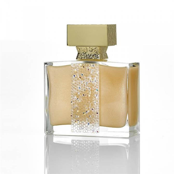 Maison Micallef Ylang in Gold Eau de Parfum 100ml