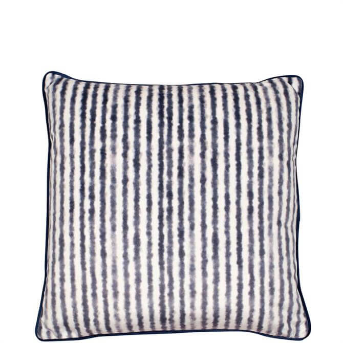 Malini Maddy Striped Cushion