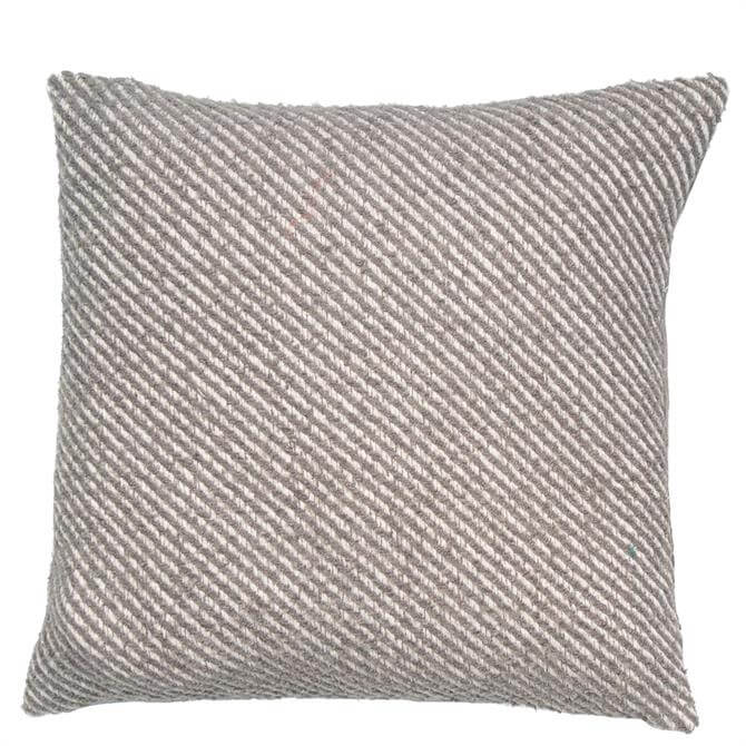 Malini Diagonal Striped Cushion