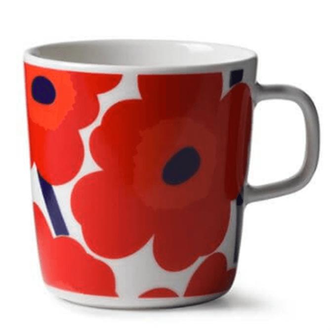 Marimekko Oiva/Unikko 4 DL Cup