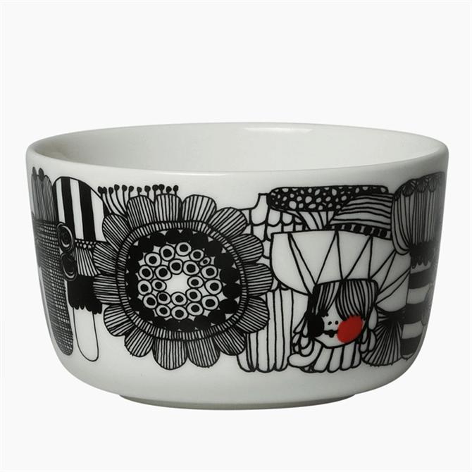 Marimekko Oiva/Siirtolapuutarha Small Bowl