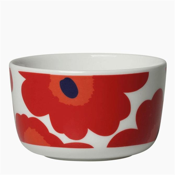 Marimekko Oiva/Unikko Bowl 2.5DL