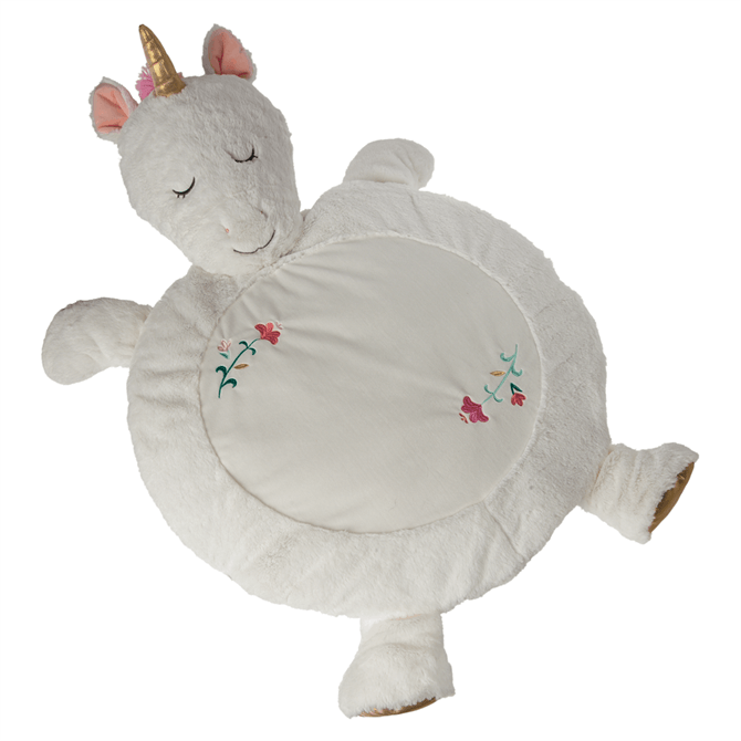 Mary Meyer Twilight Baby Unicorn Baby Mat