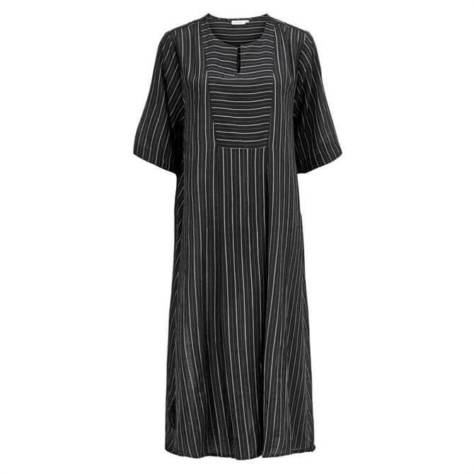 Masai Natali Striped Tunic Dress