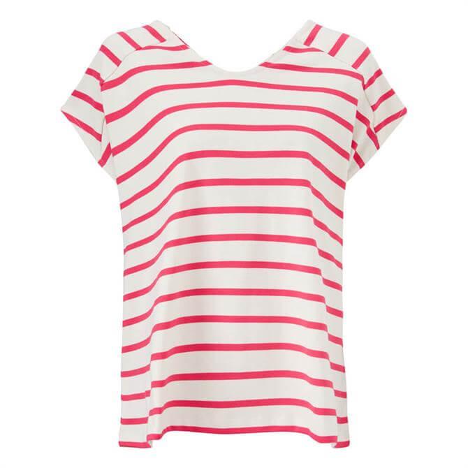 Masai Enola Striped T-Shirt