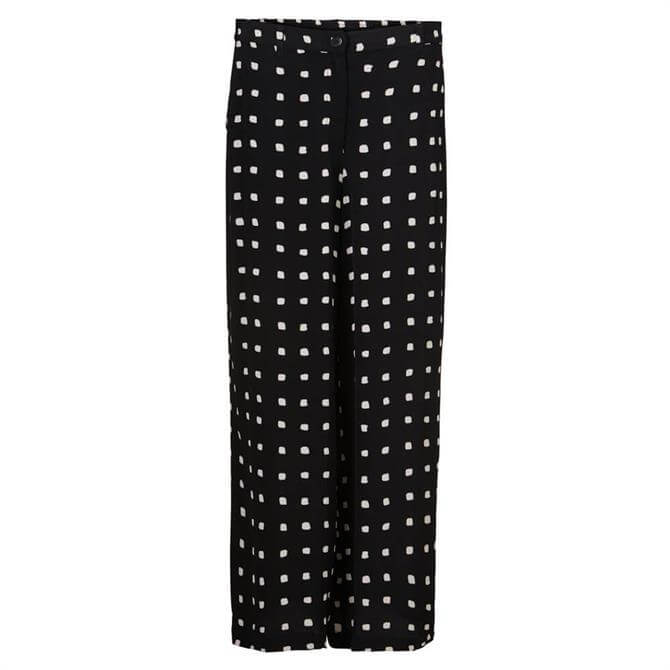 Masai Perinus Irregular Dot Trousers