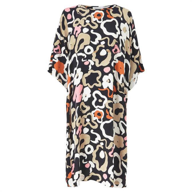 Masai Nabi Floral Print Dress