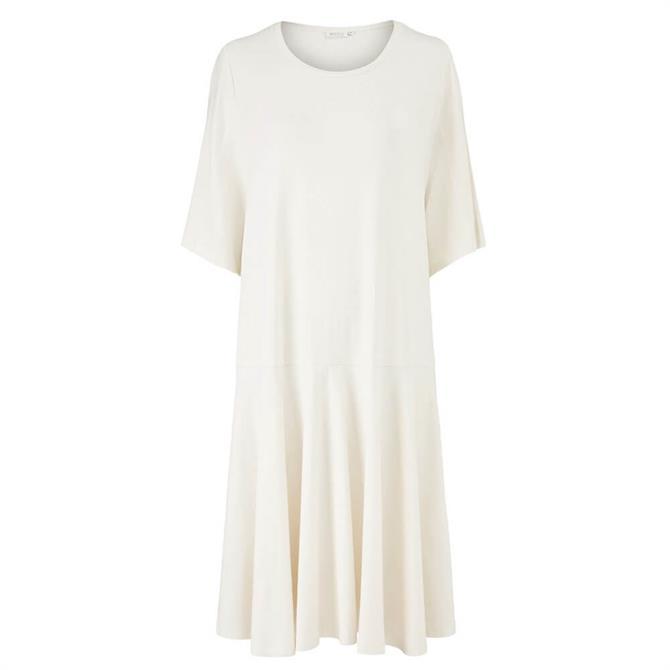 Masai Nessana Drop Waist Jersey Dress