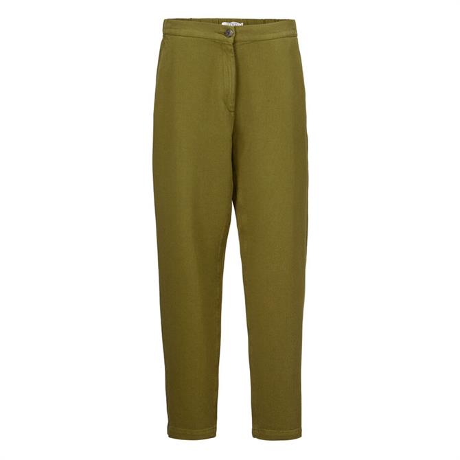 Masai Patino Lyocell Tapered Trousers