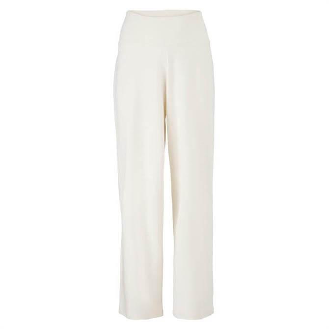 Masai Pattisa White Trouser