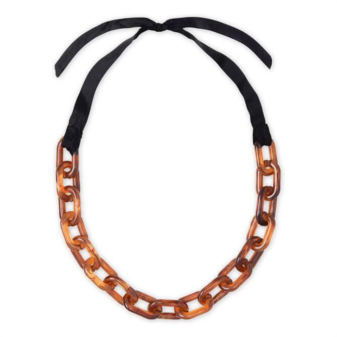Masai Rumma Tort Chain Necklace