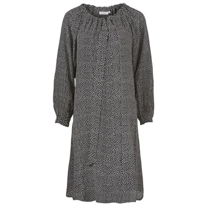 Masai Noor Small Polka Dots Dress