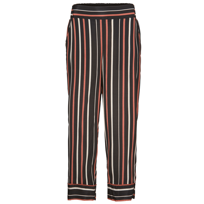 Masai Petrina Striped Culottes