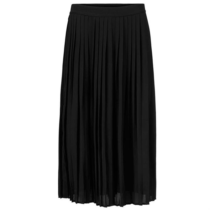 Masai Sunny Pleated Midi Skirt