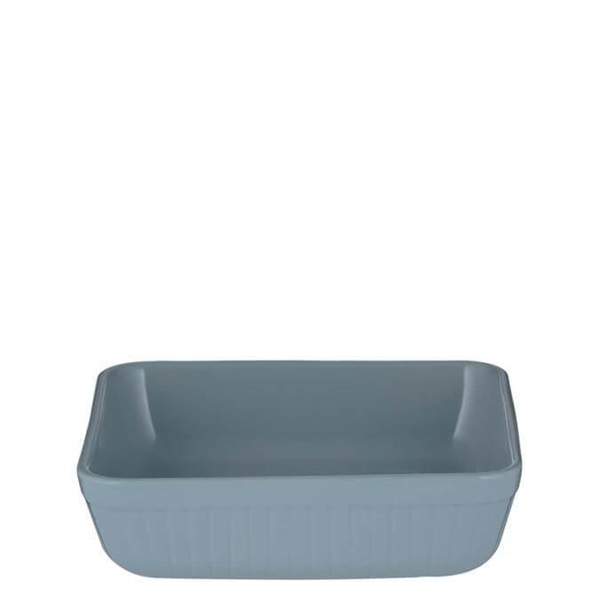 Mason Cash Classic Light Blue Square Dish 24cm