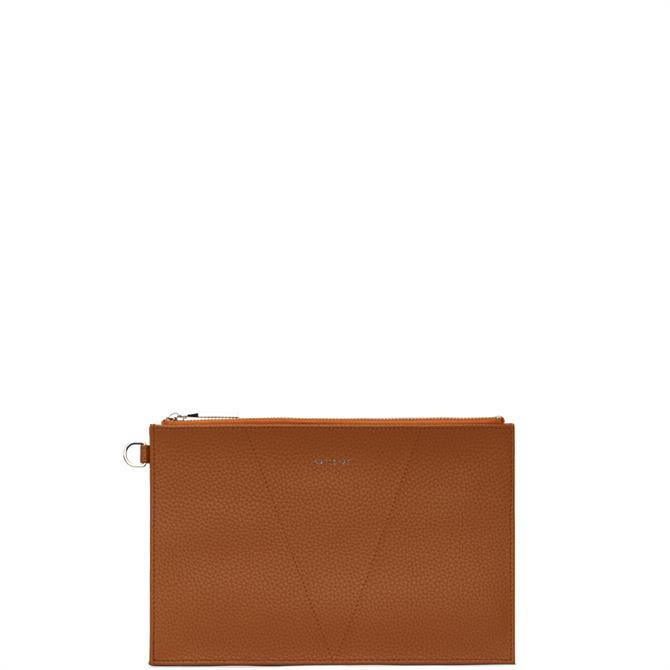 Matt & Nat Taika Vegan Leather Pouch Wallet