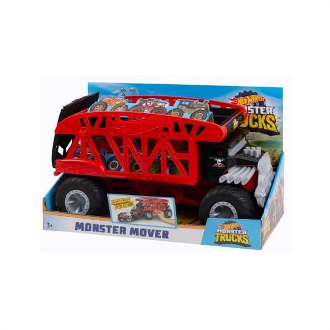 Mattel Hot Wheels Monster Truck Monster Mover