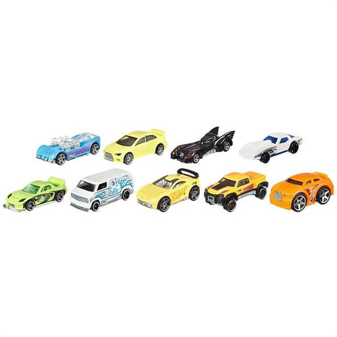 Hot Wheels Color Shifters Assorted