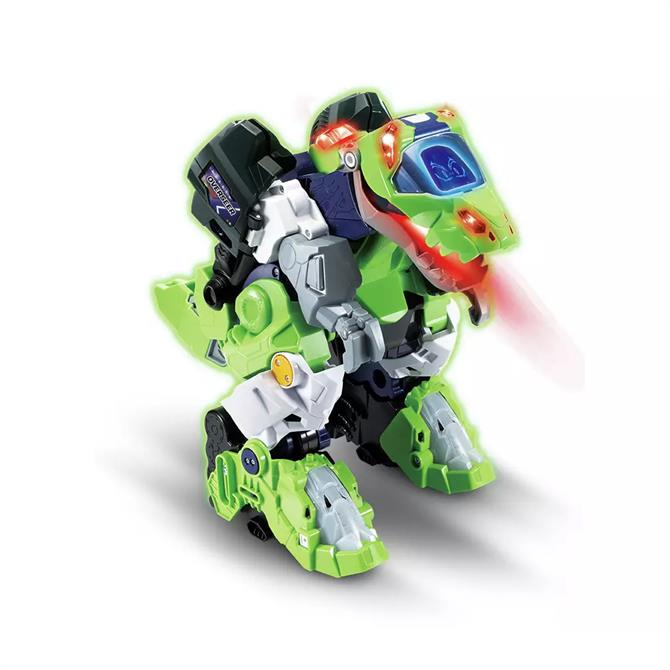 VTech Switch & Go Dino's Overseer The T-Rex