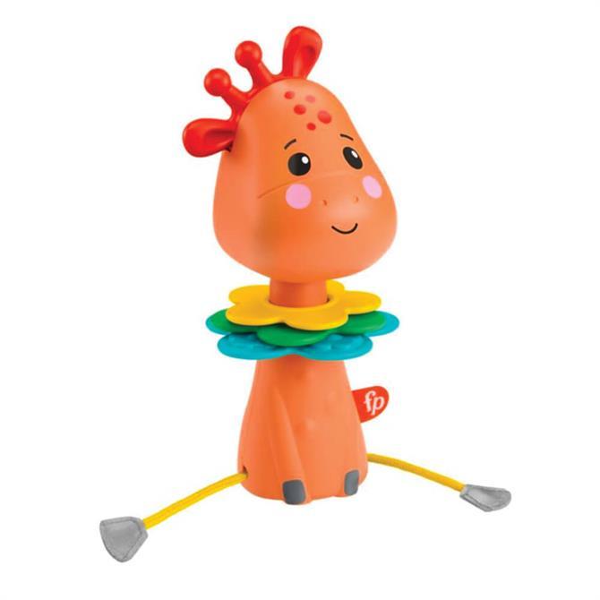 Fisher-Price Activity Giraffe Toy