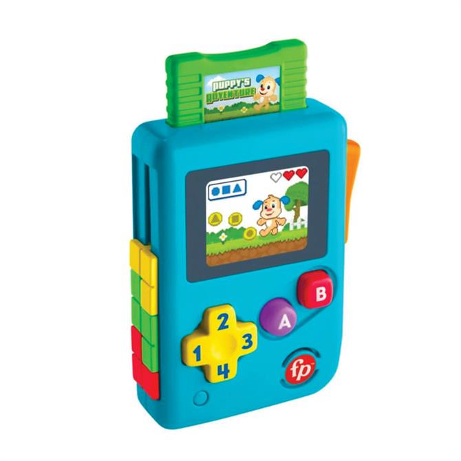 Fisher-Price Laugh & Learn Lil Gamer Toy