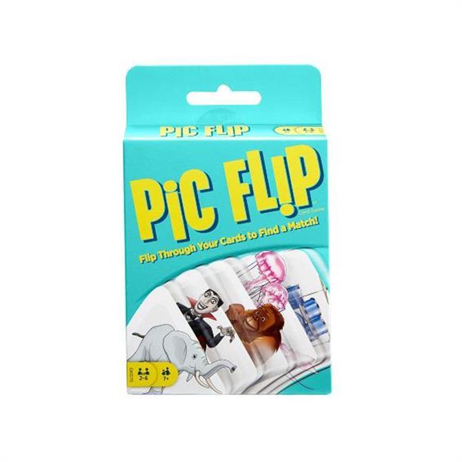 Mattel Pic Flip