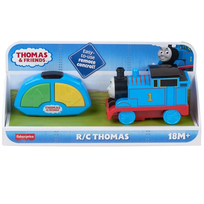 My First Thomas & Friends R/C Thomas