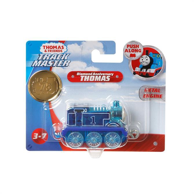 Diamond Anniversary Thomas
