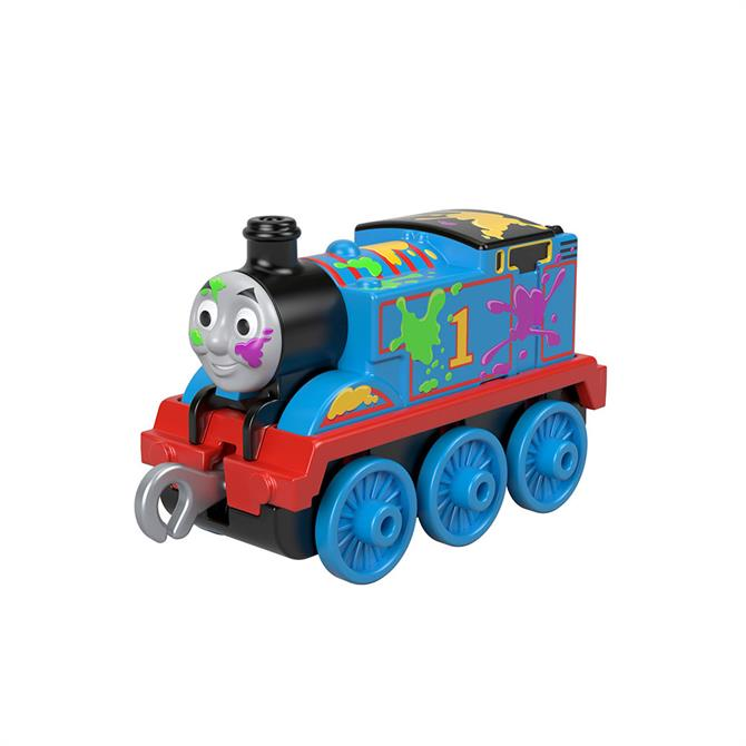 Thomas And Friends Paint Splat Thomas