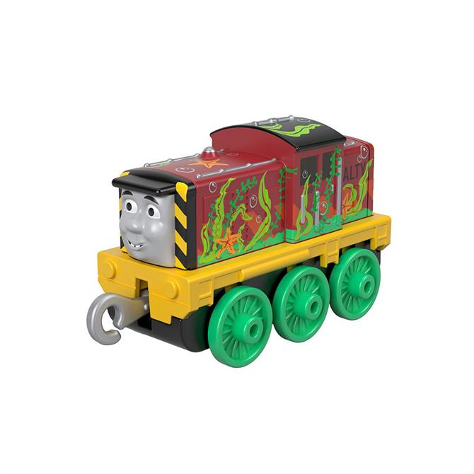 Thomas And Friends Seaweed Salty