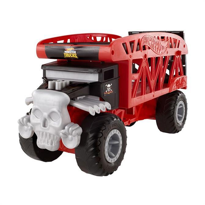 Hot Wheels Monster Truck Mover