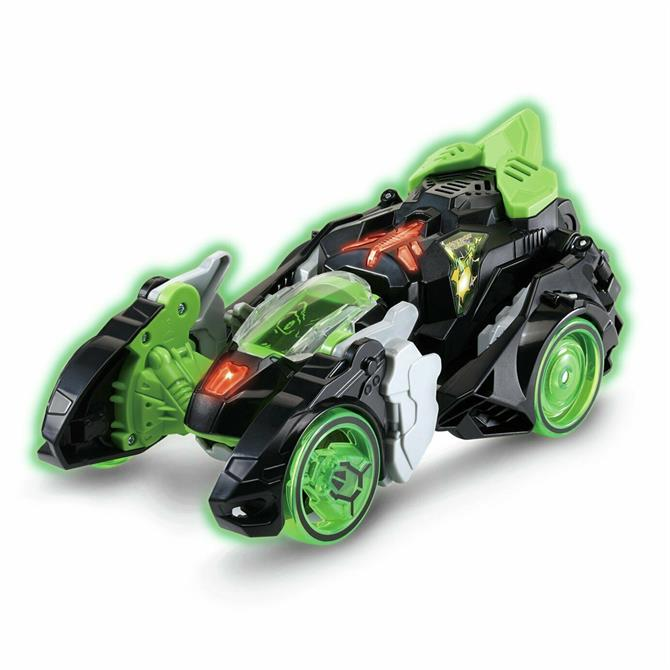VTech Switch & Go Dino's Riot The T-Rex