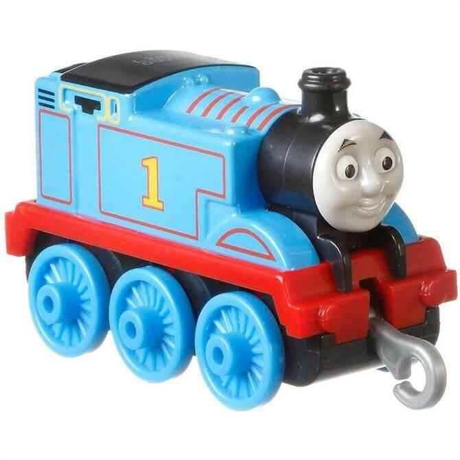 Thomas & Friends MasterTrack Push Along