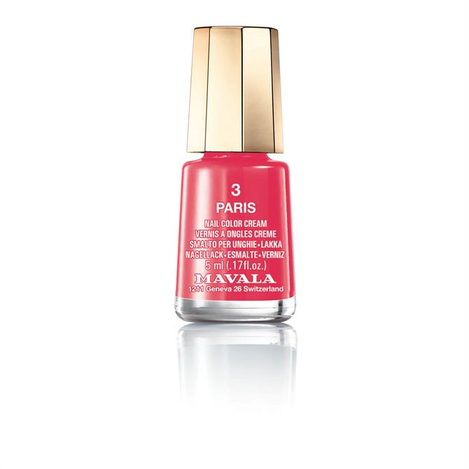 Mavala Mini Nail Polish Colour 5ml