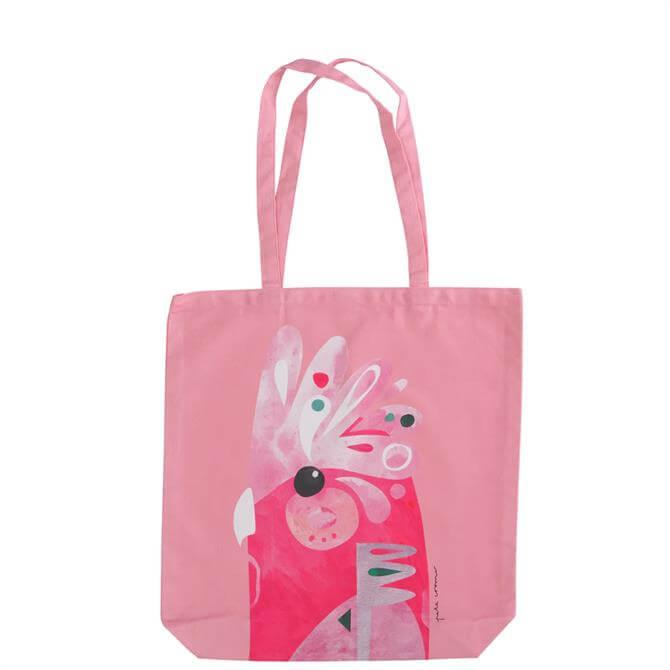 Maxwell & Williams Pete Cromer Galah Shopping Bag