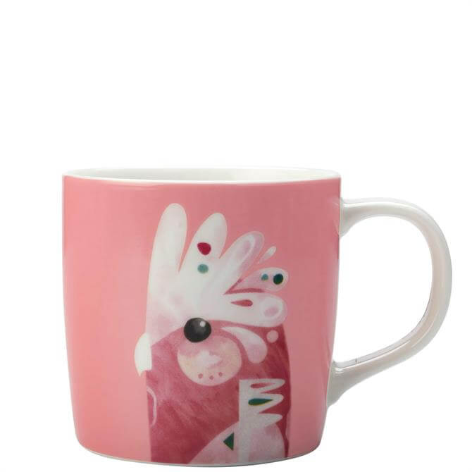Maxwell & Williams Pete Cromer Galah Mug