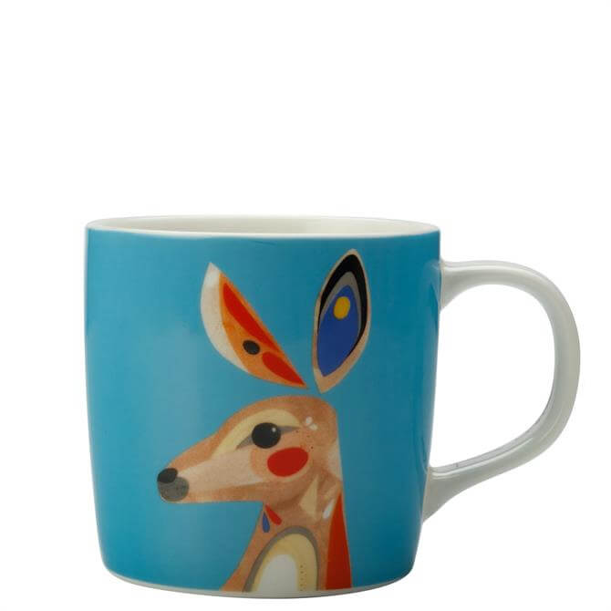 Maxwell & Williams Pete Cromer Kangaroo Mug
