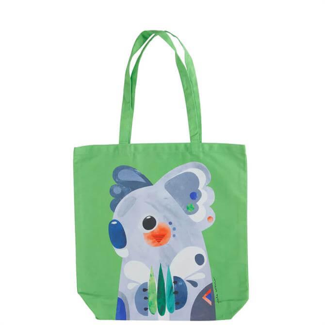 Maxwell & Williams Pete Cromer Koala Shopping Bag