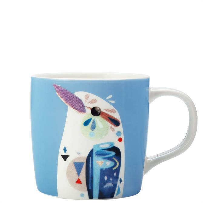 Maxwell & Williams Pete Cromer Kookaburra Mug