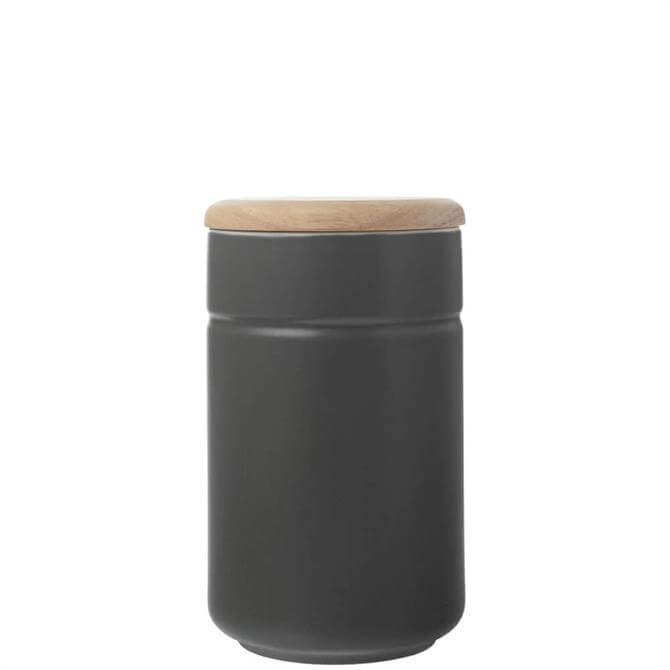 Maxwell & Williams Charcoal Tint 900ml Canister