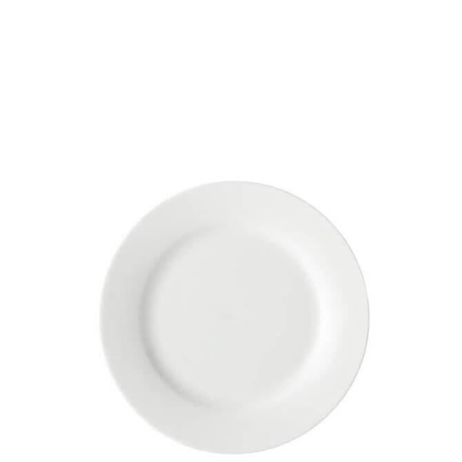 Maxwell & Williams White Basics Rimmed Entr�e Plate