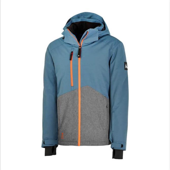 McKinley Gabriel UX Men's Ski Jacket