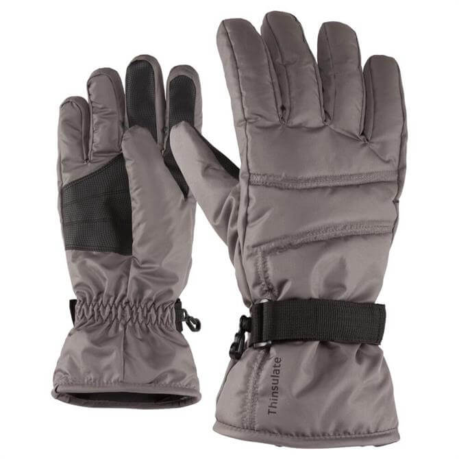 McKinley Men's Ronn II Gloves