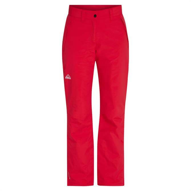 McKinley Women's Debbie v3 Ski Pants