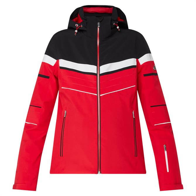 McKinley Women's Desiree Ski Jacket
