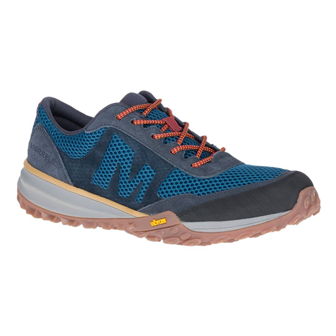 Merrell Havoc Vent Shoe in Sailor